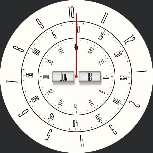 Rotating Dial