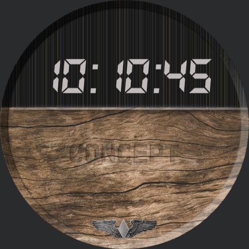 Concept Wood