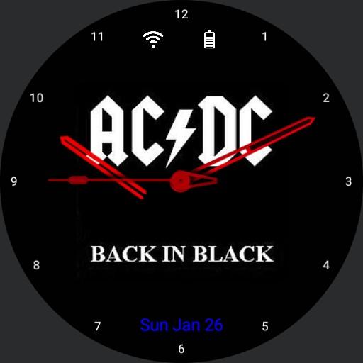 acdc Copy