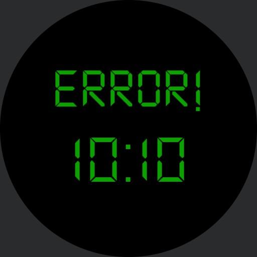 error coding
