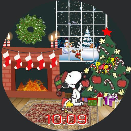 Peanuts  Snoopys Merry Series