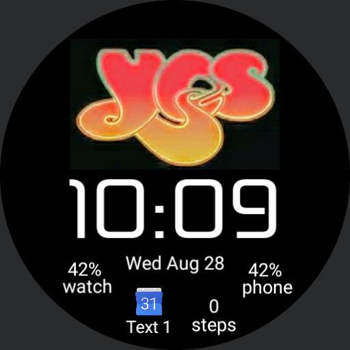 Yes III Copy