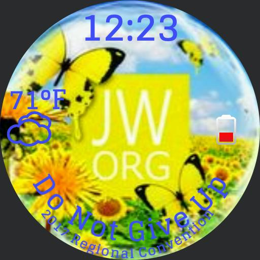 Jw Sunflower