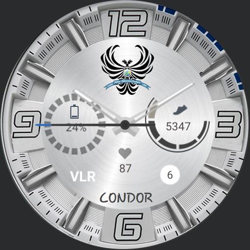 Condor VLR