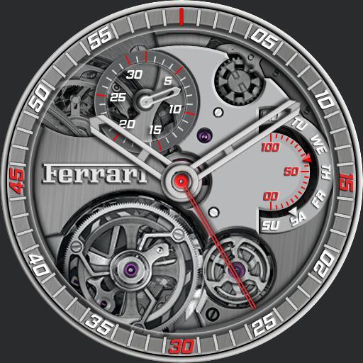 Ferrari-W