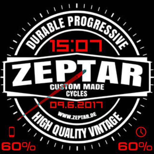 ZEPTAR One