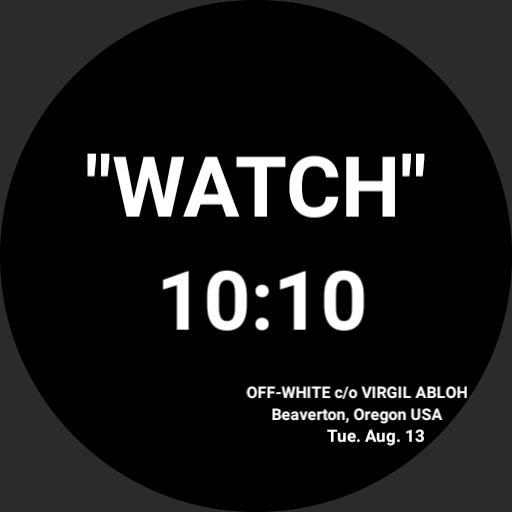 kinda white