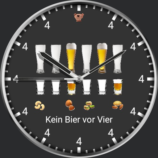 Biernaerwatch pub deutsch