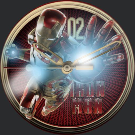 Iron Man JBIM140419