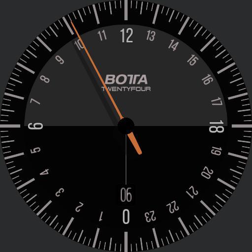 duo botta dark dial Copy