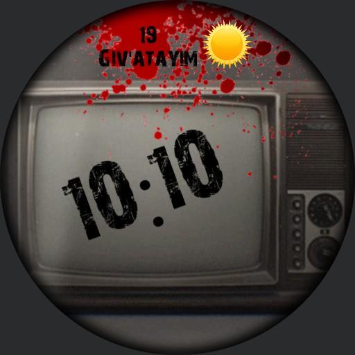 retro TV Copy