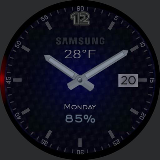 Schelle Gear S3 Blue