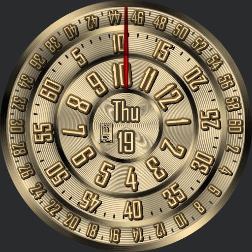 TimeTumblerToo JBTTT040819
