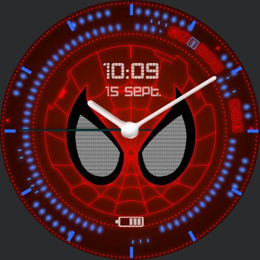 Spider-man OS