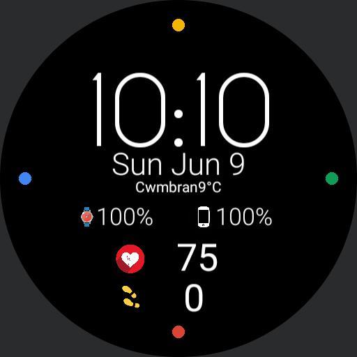 Google Spin