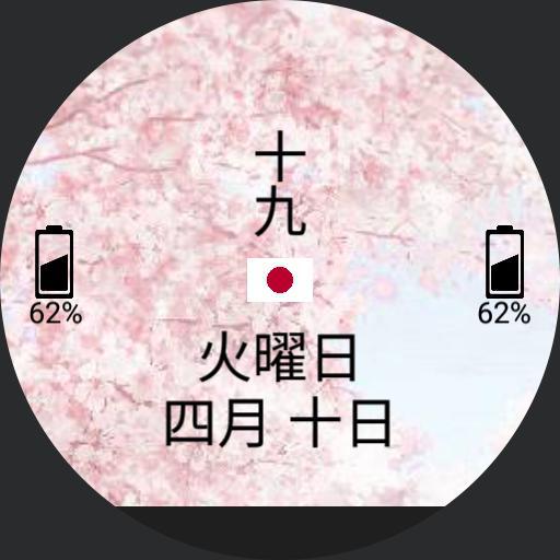 Nihongo - Kanji 24hr