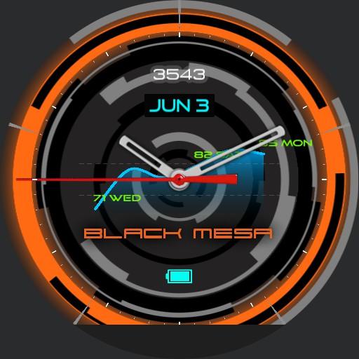 Half-Life Black Mesa V1