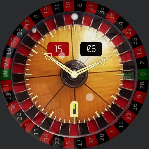 Bullys Roulette 1