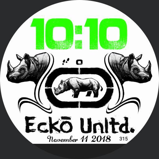 dual rhino Ecko
