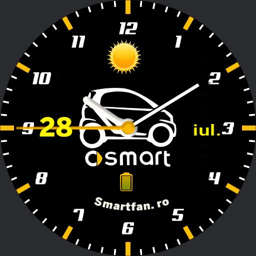 Smart fortwo Copy
