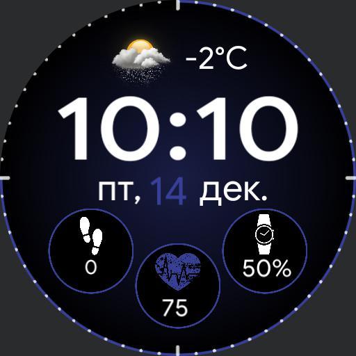 Huawei watch dyd