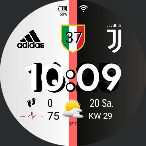 Juventus 2019 Copy