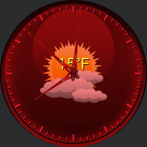 KReB Red