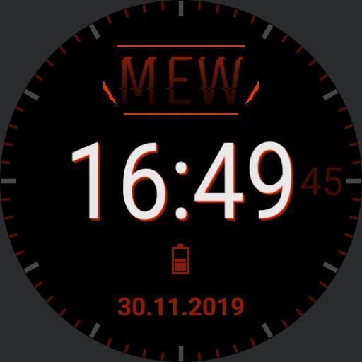 MEW 1