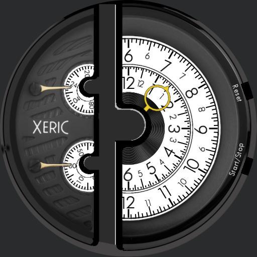 Xeric Soloscope