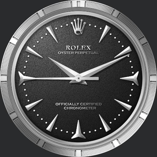 Roler Oyster Perpetual C.1950s