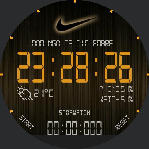 Sport digital II V2.0