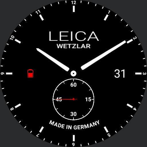 Leica Wetzler L2 Copy