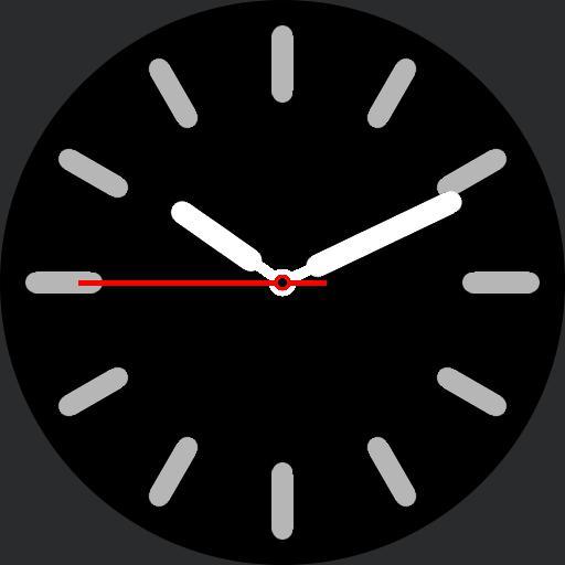 hummus basic Apple watch