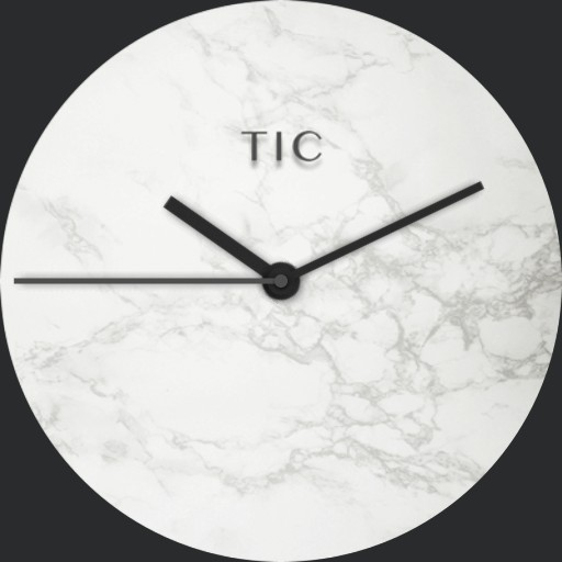 ticwatch marble