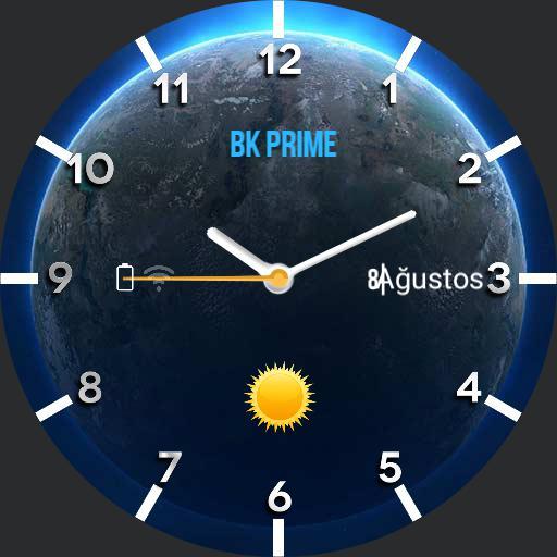 BK Prime