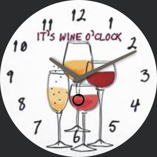 _wine oclock time by gaugaugexi