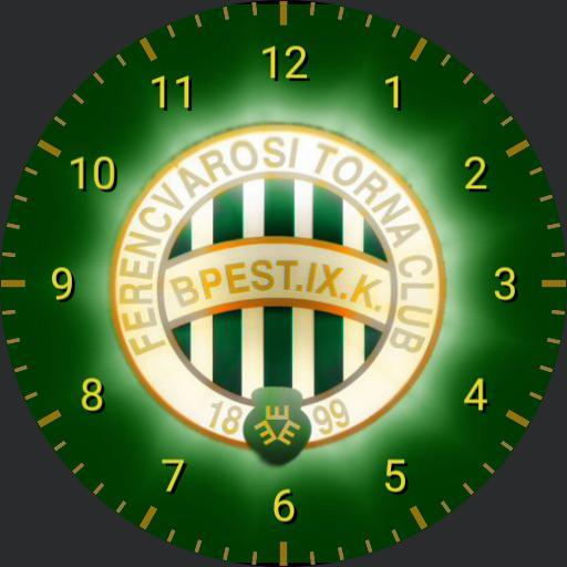 Ferencvrosi Torna Club Copy