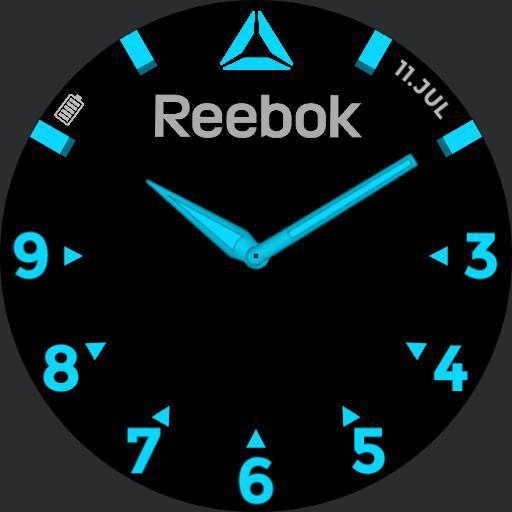 REEBOK AOD Blue