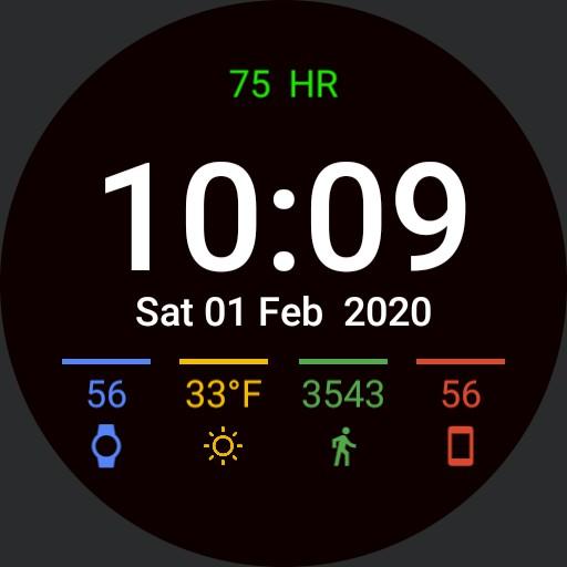 Wear OS 2.0 Copy