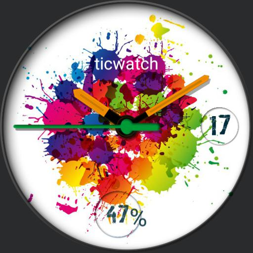 paintwatch 01 by 7oclock