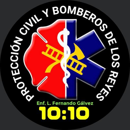 Proteccin civil