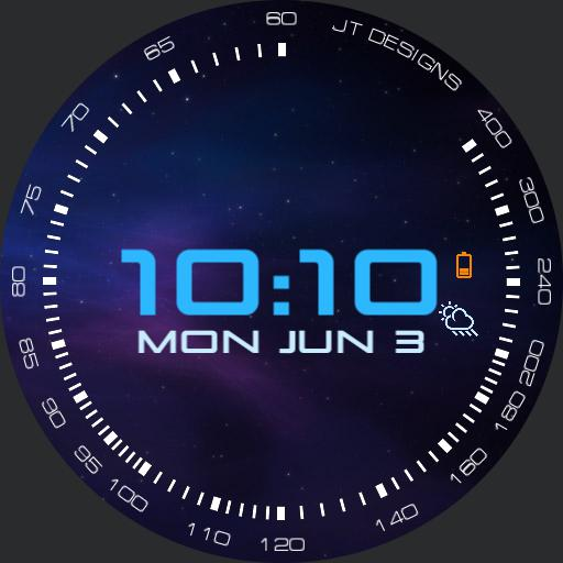 JT Watch