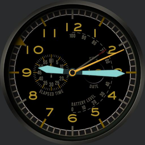 Marini Watch Copy