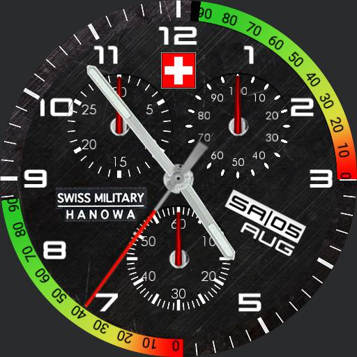 Swiss Military Hanowa v2