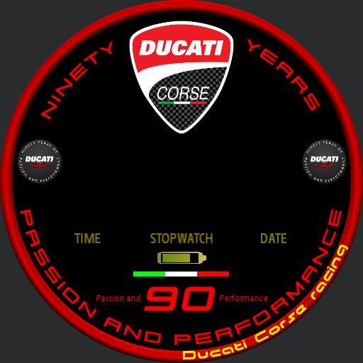 Ducati corse Copy