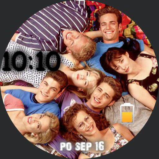 Beverly Hills 90210 version 2