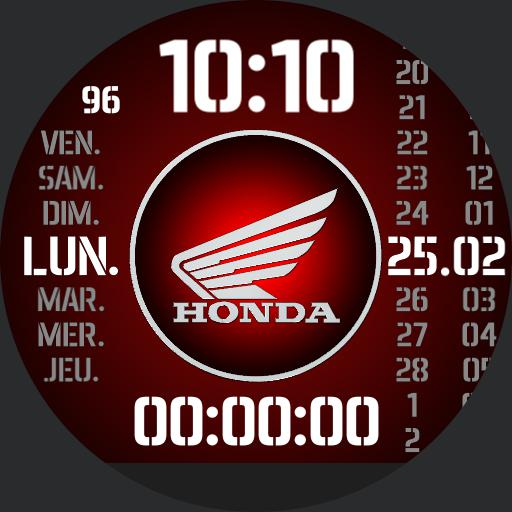 Honda_Moto
