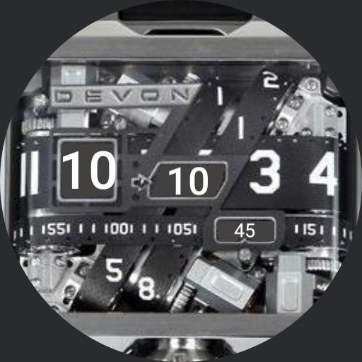 WatchfaceNr1