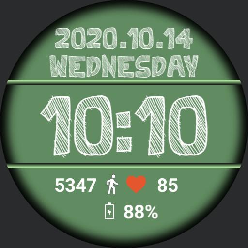 HAO 20201014