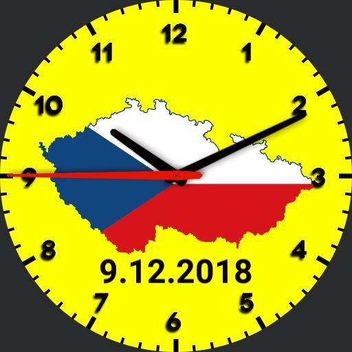 CzechTime